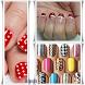 Nail Polish Design Ideas by ZulMedia