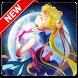 Sailor Moon Wallpapers HD 4K by Alrescha Network