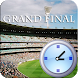 Countdown for Grand Final by Apphero