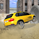 TAXI DRIVING GAME by baklabs