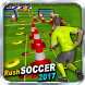 Soccer Training 2k17 - Pro Football Coach 2017 by Bulky Sports