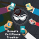 Remote Mobile Phone Tracker by RCPT Technology