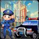 Police Car Wash Saloon