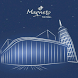 Magneto Mall by Avinash Developers