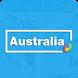 Australia Newspapers by G Studios