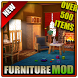 Mods and Addons Furniture for MCPE by Life-Mods