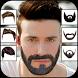 Beard, Hair Style Editor by Play Studio Apps