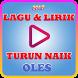 Lagu Goyang Turun Naik Oles by Utaka MP3 Musica Studio - Free App