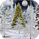 3D Winter forest ! by Andrey&Kirill