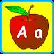 ABC for Kid Flashcard Alphabet by Zodinplex
