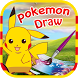 Draw New Pokemon 2017 by outilsapp