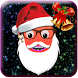 Santa Hair Salon by funny apps store