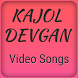 Video Songs of Kajol Devgan by Patel Divya 836