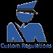 Custom Regulations Europe Full