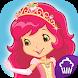 Strawberry Shortcake Princess by Cupcake Digital, Inc.