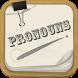Pronouns Free by AbiTalk