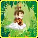 ben Jungle Adventure time 10 by Alpha Code