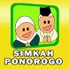 Simkah Ponorogo by KUA Kec. Kei Kecil