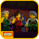 Guide LEGO Ninjago Tournament by Darnbald