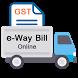 GST E Way Bill by Parmeshvara App