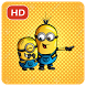 Minion Wallpapers HD by Invictus Youth