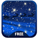 Blue Christmas Theme by Amazing Keyboard Themes