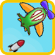 Jet Plane Escape [ Missiles Escape ] by Jochel App