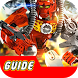 Guide LEGO HeroFactory by Herownercu