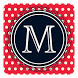 Monogram Maker : Create Wallpapers & Backgrounds by Motiwallz