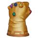 Infinity Stone Gauntlet