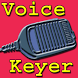Ham Radio Voice Keyer by Wolphi LLC