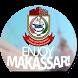 Enjoy Makassar by SISFORS Co.