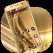 Gold Silk Neat HD Theme