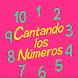 Cantando los Números caciones infantiles gratis HD by app4you2019