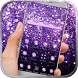Purple Glitter Theme by New DIY Theme