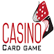 Casino Card Game by Paris Pinkney