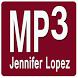 Jennifer Lopez mp3 Songs List by beranico Apps