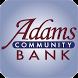 Adams Community Bank by Adams Community Bank