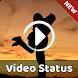 Video Status for Whatsapp - Lyrical Video Songs by Six sense Technology