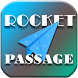 Rocket Passage by Flying Wings