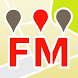 FriendsMApp: MApp your Friends by FriendsMApp