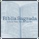 Bíblia Sagrada - Português by FuiRegistrado