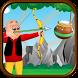 Motu Patlu Archery by Games Bajar
