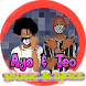 Ayo & teo Songs + Lyrics by Alex Ares Joox Media