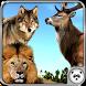 Jungle Animals Deer Hunting by Panda SmartGames