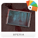 XPERIA™ Scary Halloween Theme by Sony Mobile Communications