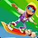 Train Surf: Bus Rush Run by Thander game