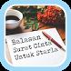Balasan Surat Cinta Starla Mp3 by yjk apps