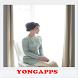 Elegance Kebaya Nusantara Model by Yongapps