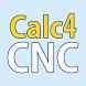 Calc4CNC by 2cMaySun